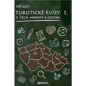 Turistické kvízy z Čech, Moravy a Slezska I. (999-00-020-6440-1)