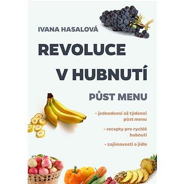 Revoluce v hubnutí(999-00-020-6775-4)