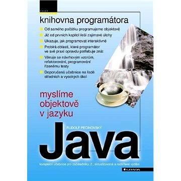 Myslíme objektově v jazyku Java (978-80-247-2653-3)