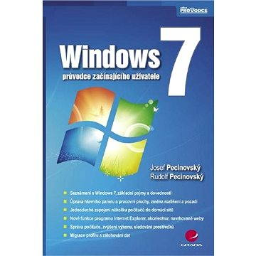 Windows 7 (978-80-247-3210-7)