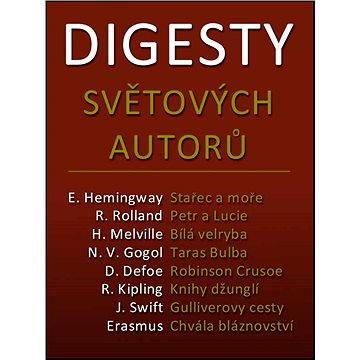 Digesty světových autorů (999-00-000-4431-3)