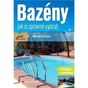 Bazény (978-80-247-3888-8)