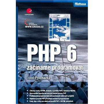 PHP 6 (978-80-247-3899-4)