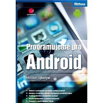 Programujeme pro Android (978-80-247-3995-3)