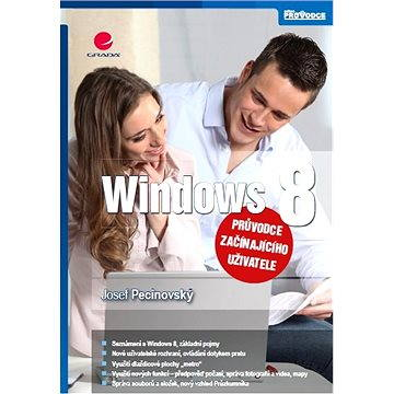 Windows 8 (978-80-247-4339-4)