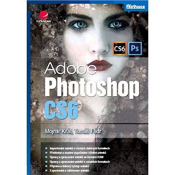Adobe Photoshop CS6 (978-80-247-4481-0)