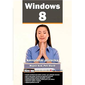 Windows 8 (978-80-247-4340-0)