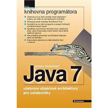 Java 7 (978-80-247-3665-5)