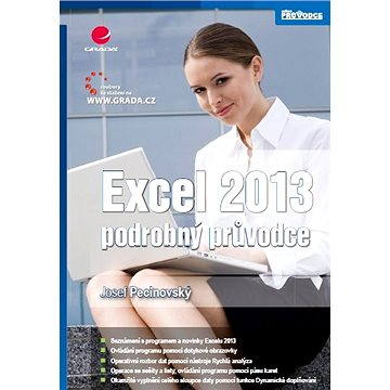 Excel 2013 (978-80-247-4729-3)