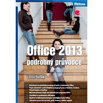 Office 2013 (978-80-247-4731-6)