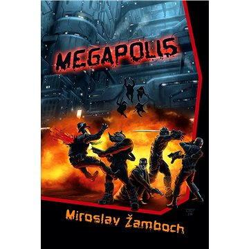 Megapolis (978-80-7387-426-1)