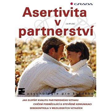 Grada Asertivita v partnerství (978-80-247-1246-8)