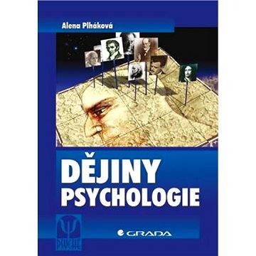 Dějiny psychologie (978-80-247-0871-3)