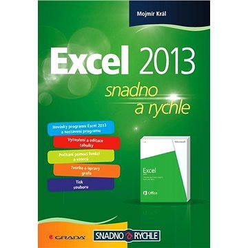 Excel 2013 (978-80-247-4726-2)