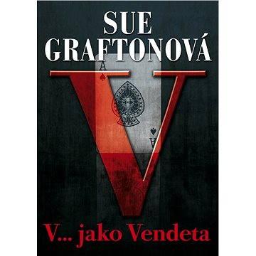 V… jako Vendeta (978-80-7461-226-8)