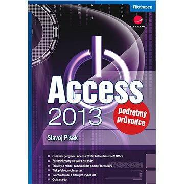 Access 2013 (978-80-247-4746-0)