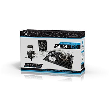 EK Water Blocks EK-KIT S120 (3831109863510)