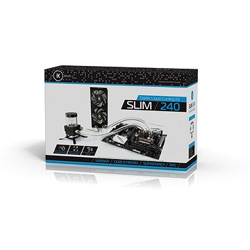 EK Water Blocks EK-KIT S240 (3831109863527)