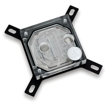 EK Water Blocks EK-Supremacy EVO – nikl (3831109800065)