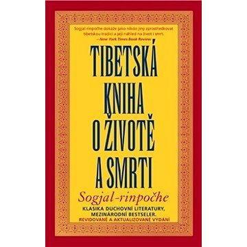 Tibetská kniha o životě a smrti (9788025707302)