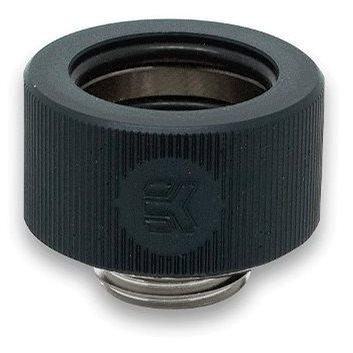 EK Water Blocks EK-HDC Fitting 16mm - černý (3831109846094)