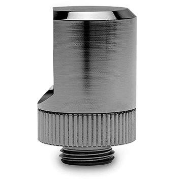 EK Water Blocks EK-Torque Angled 90-Degree - tmavý nikl (3831109815984)