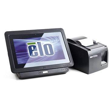 ELO ETT10A1 + stojánek + náhradní baterie + tiskárna TSP143 + SW Datona Piccolo (E806980-B-SW-TSP143)