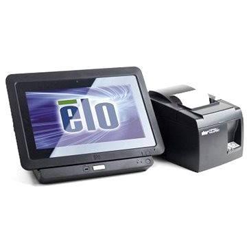 ELO ETT10A1 + stojánek + náhradní baterie + tiskárna TSP143 + SW SEP System TiGo (E806980-B-SWT-TSP143)