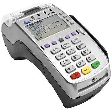 FiskalPRO VX520 GSM (M252-723-A3-EUA-3)