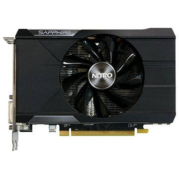 SAPPHIRE NITRO Radeon R7 370 2G D5 (11240-10-20G)