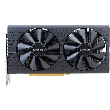 SAPPHIRE PULSE Radeon RX 580 OC 4G (11265-09-20G)