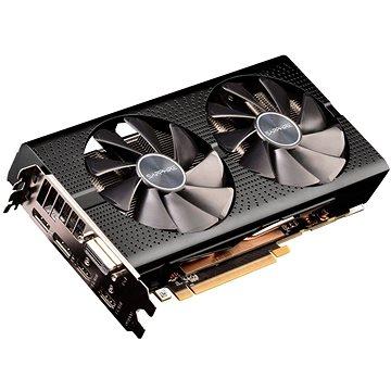 SAPPHIRE PULSE Radeon RX 590 8GD5 (11289-06-20G)