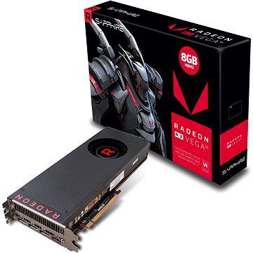 SAPPHIRE Radeon RX Vega 56 8G HBM2 (21276-00-20G)