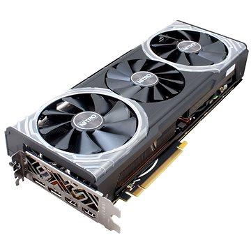 SAPPHIRE NITRO+ Radeon RX Vega 56 8G HBM2 (11276-01-40G)
