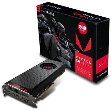 SAPPHIRE Radeon RX Vega 64 8G HBM2 (21275-02-20G)