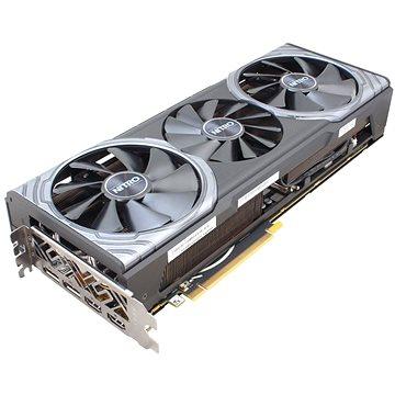 SAPPHIRE NITRO+ Radeon RX Vega 64 8G HBM2 (11275-03-40G)