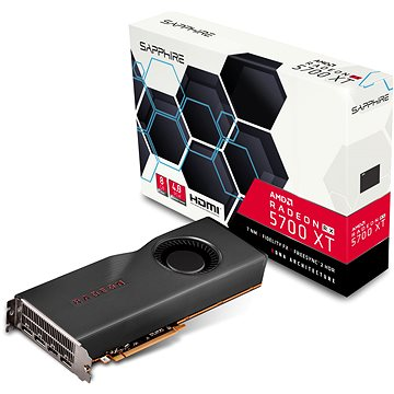 Sapphire Radeon RX 5700XT 8G (21293-01-40G)