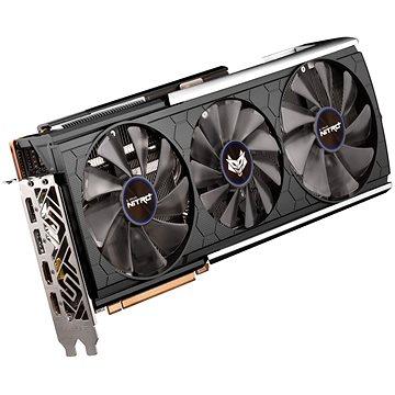 SAPPHIRE Radeon NITRO+ RX 5700 XT 8G OC Special Edition (11293-05-40G)