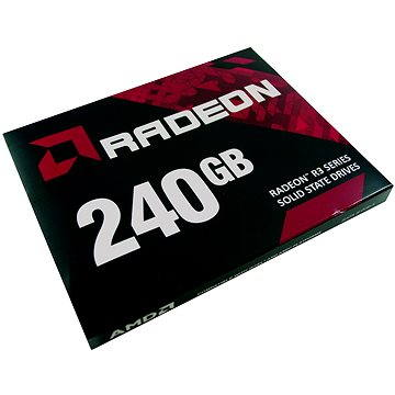 AMD Radeon R3 240GB (R3SL240G)