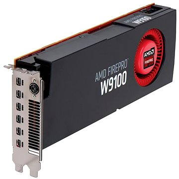 AMD FirePro W9100 32GB (100-505989)