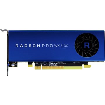 AMD Radeon Pro WX3100 Workstation Graphics (100-505999)