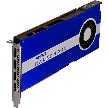 AMD Radeon Pro W5500 (100-506095)