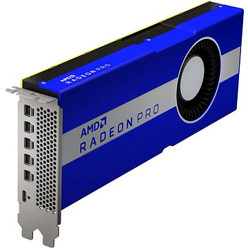 AMD Radeon Pro W5700 (100-506085)