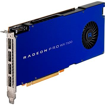 AMD Radeon Pro WX7100 Workstation Graphics (100-505826)