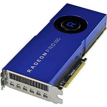 AMD Radeon Pro SSG VEGA (100-506014)