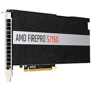 AMD FirePro S7150 Active Cooling (100-505929)