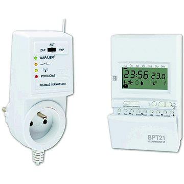 Elektrobock BPT21 (0610)