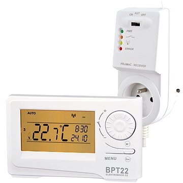 Elektrobock BPT22 (0656)