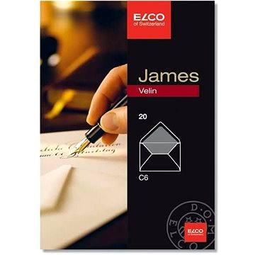 ELCO James C6 100g - balíček 20ks (K-C6/100/EJ/20)