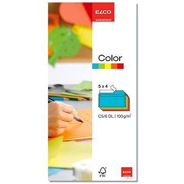 ELCO Color Mix C6/5 100g - balíček 20ks (K-C6/5/100/EC/20) + ZDARMA Promo Lindt Lindor čoko bonbony 50g - mléčné